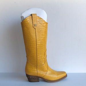 Sam Edelman Oakland Boots 6 NIB